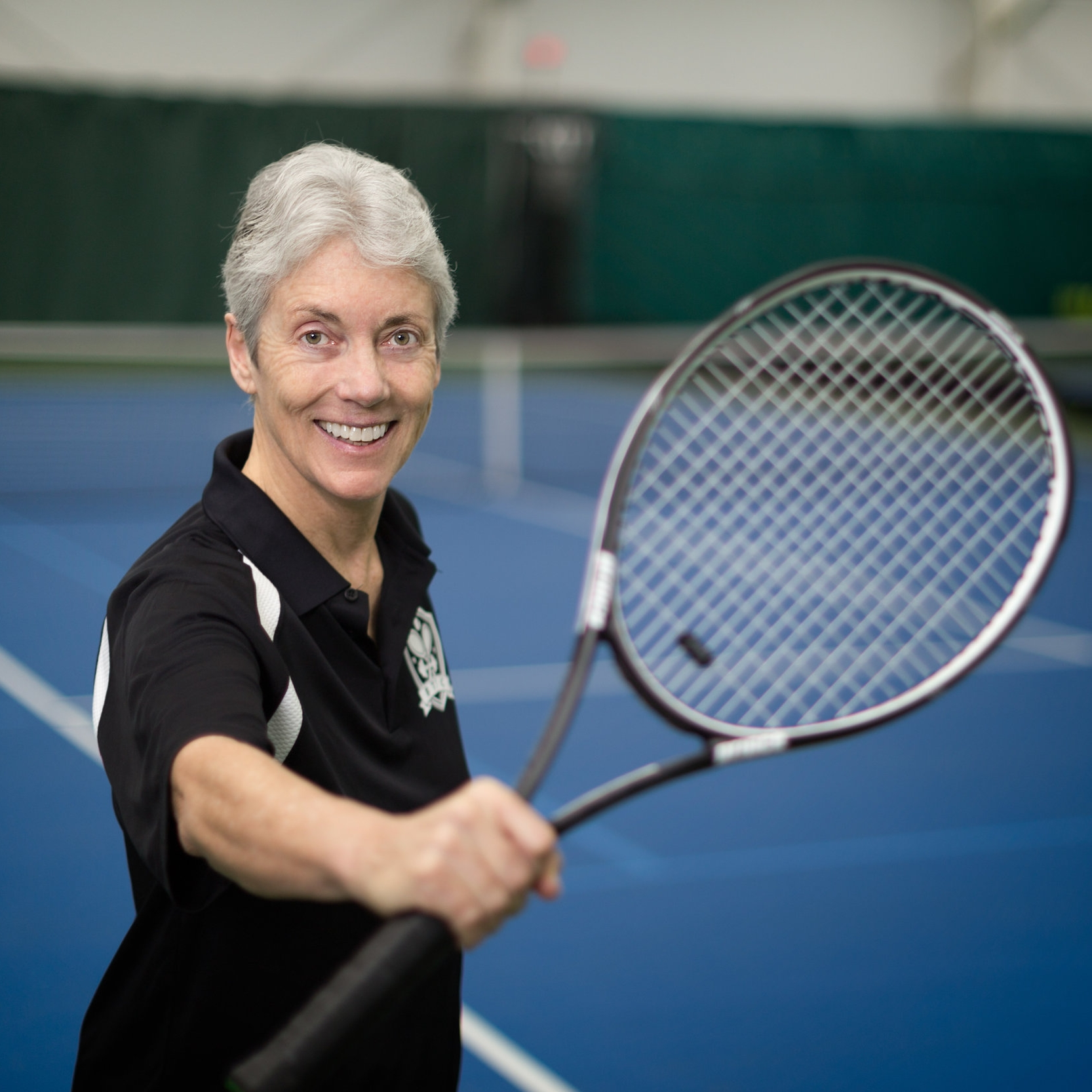 Deb Brown    BIO   Tennis Professional