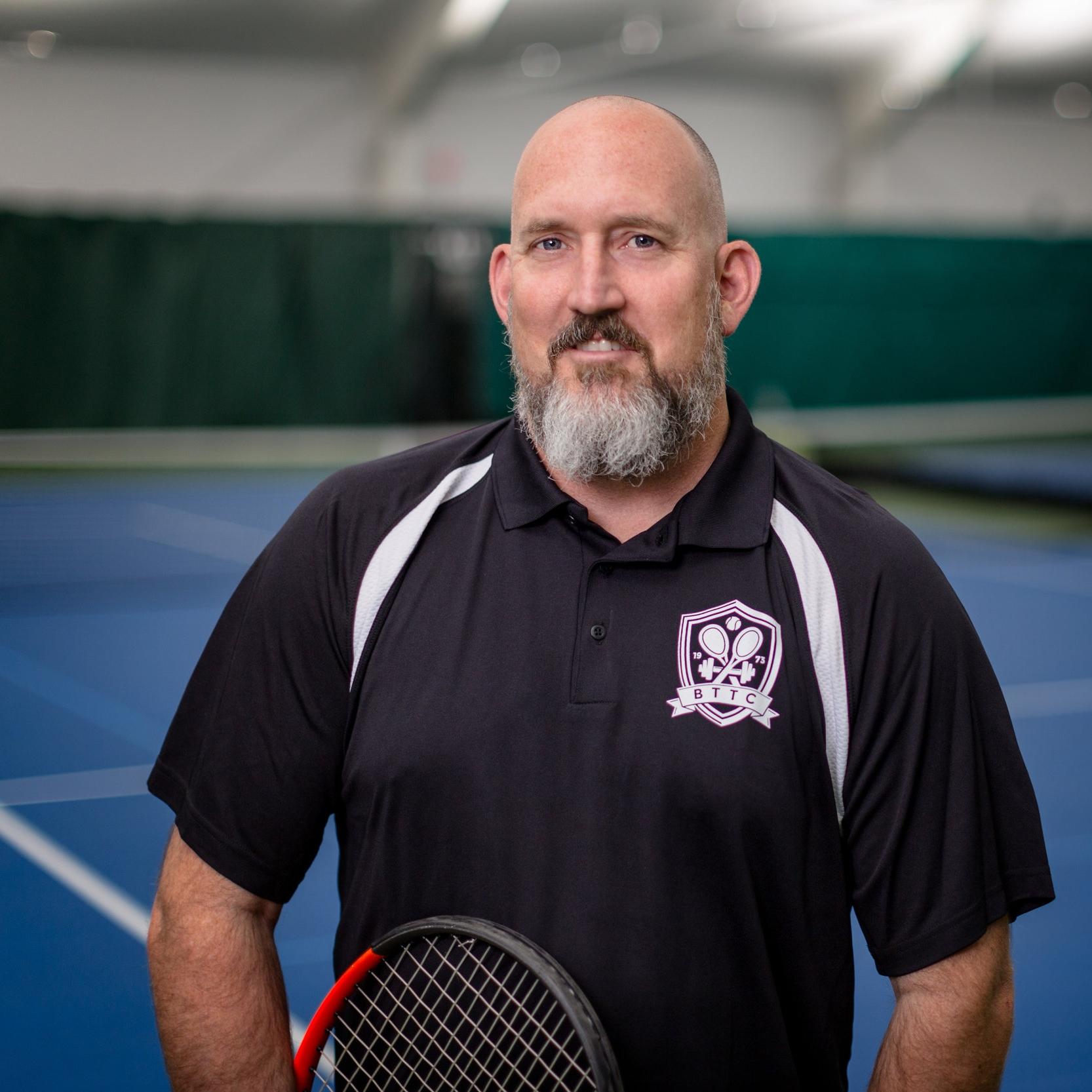 Sean Jeffrey    BIO   Tennis Professional