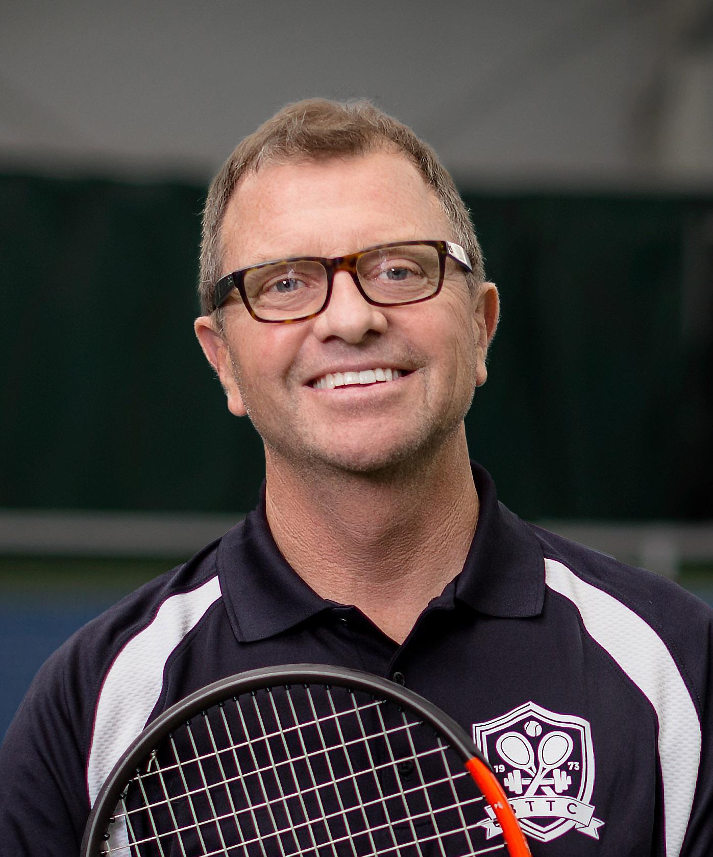 Tennis Director  Matthew Iwersen