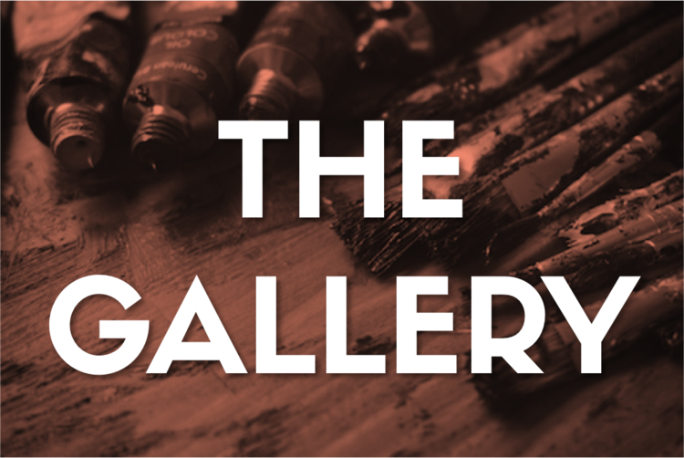 The Gallery Escape Room Game