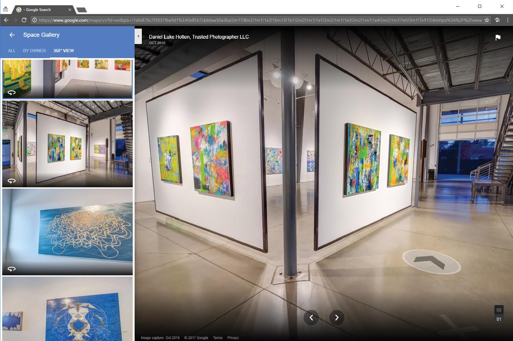Gallery / Museum