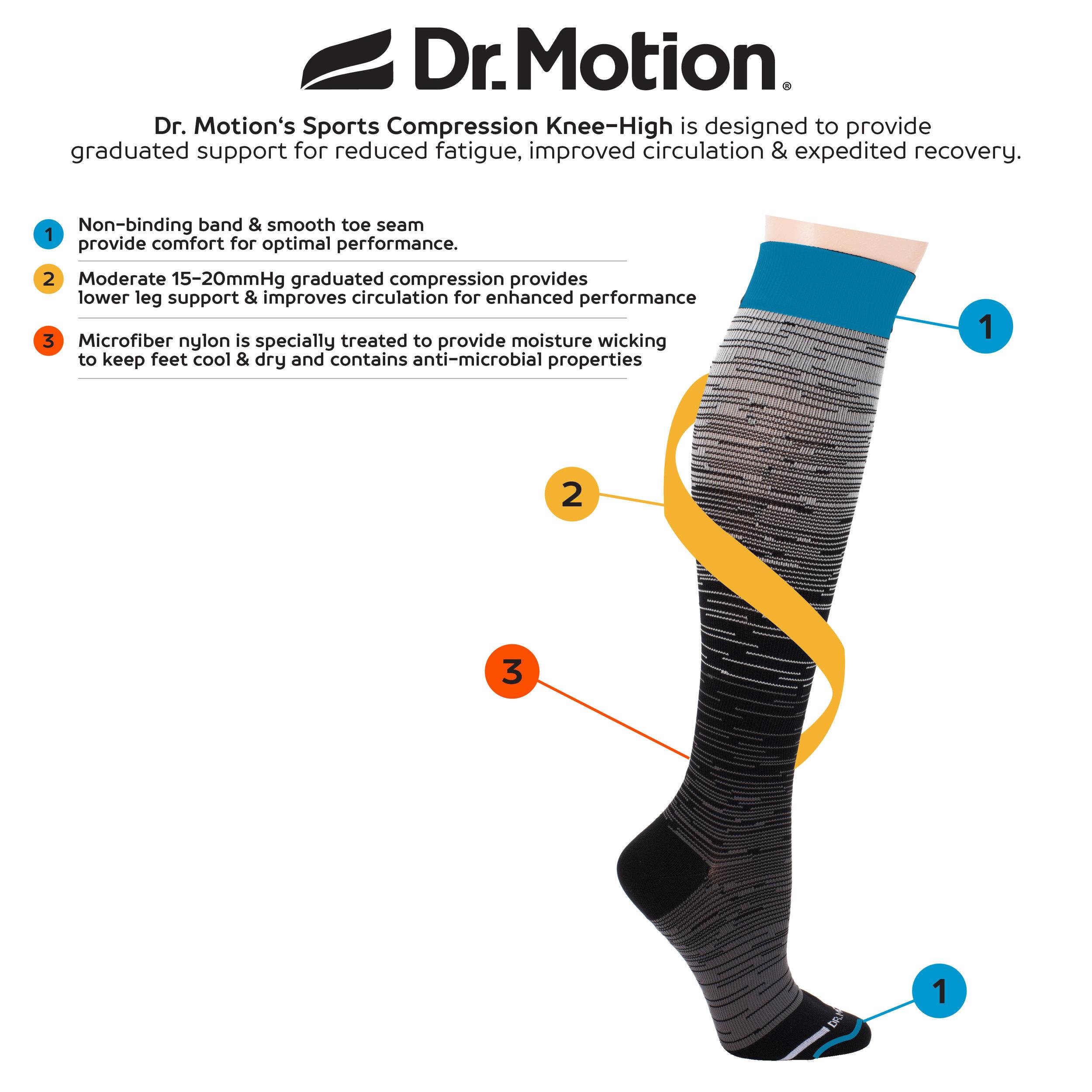 Dr Motion_Sports Compression Knee High.jpg