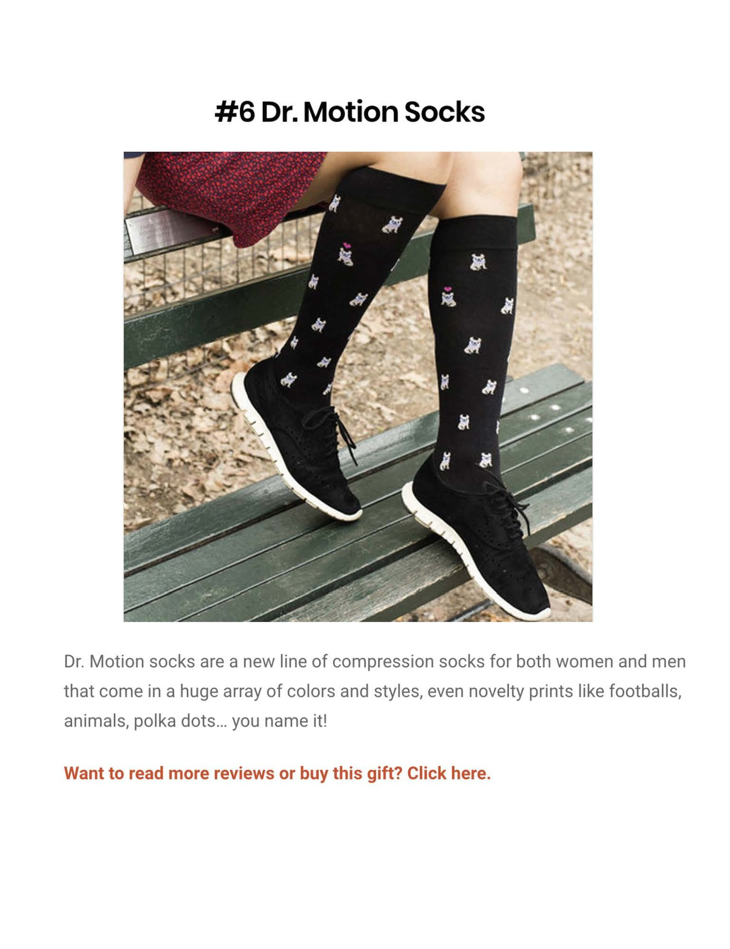 compression socks for retail workers