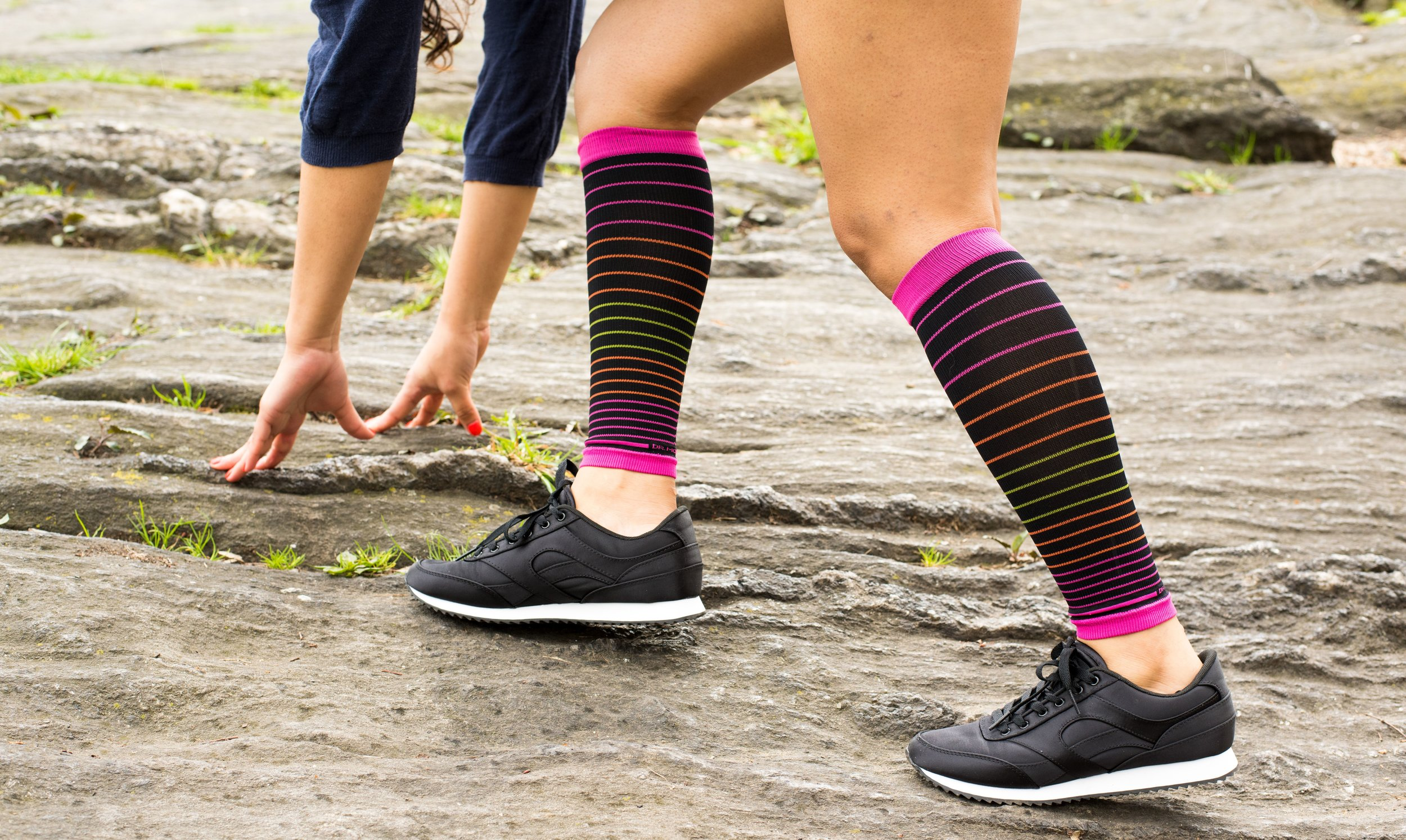 Benefits of Compression Socks for Running