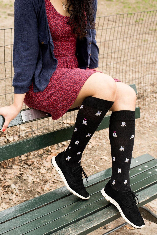Best Compression Socks for Pregnancy Travel