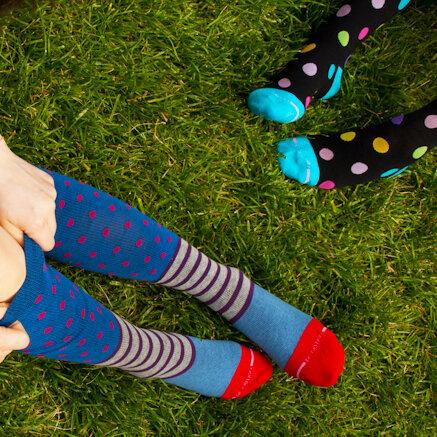 Sock Trends 2020