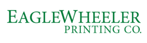 EagleWheeler Printing Co. logo