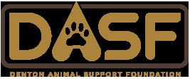 Denton Animal Support Foundation logo