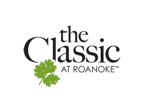 The Classic at Roanoke logo