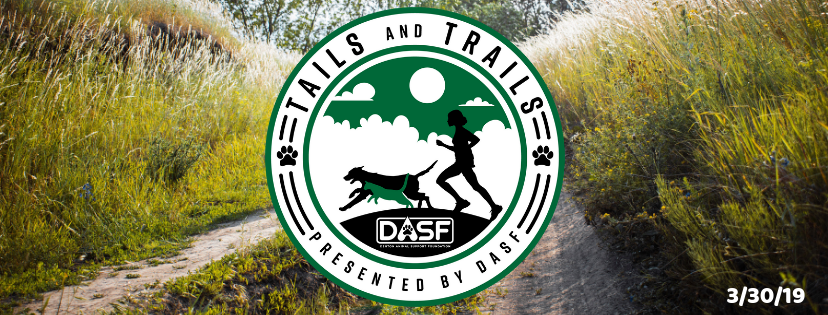 Tails and Trails logo