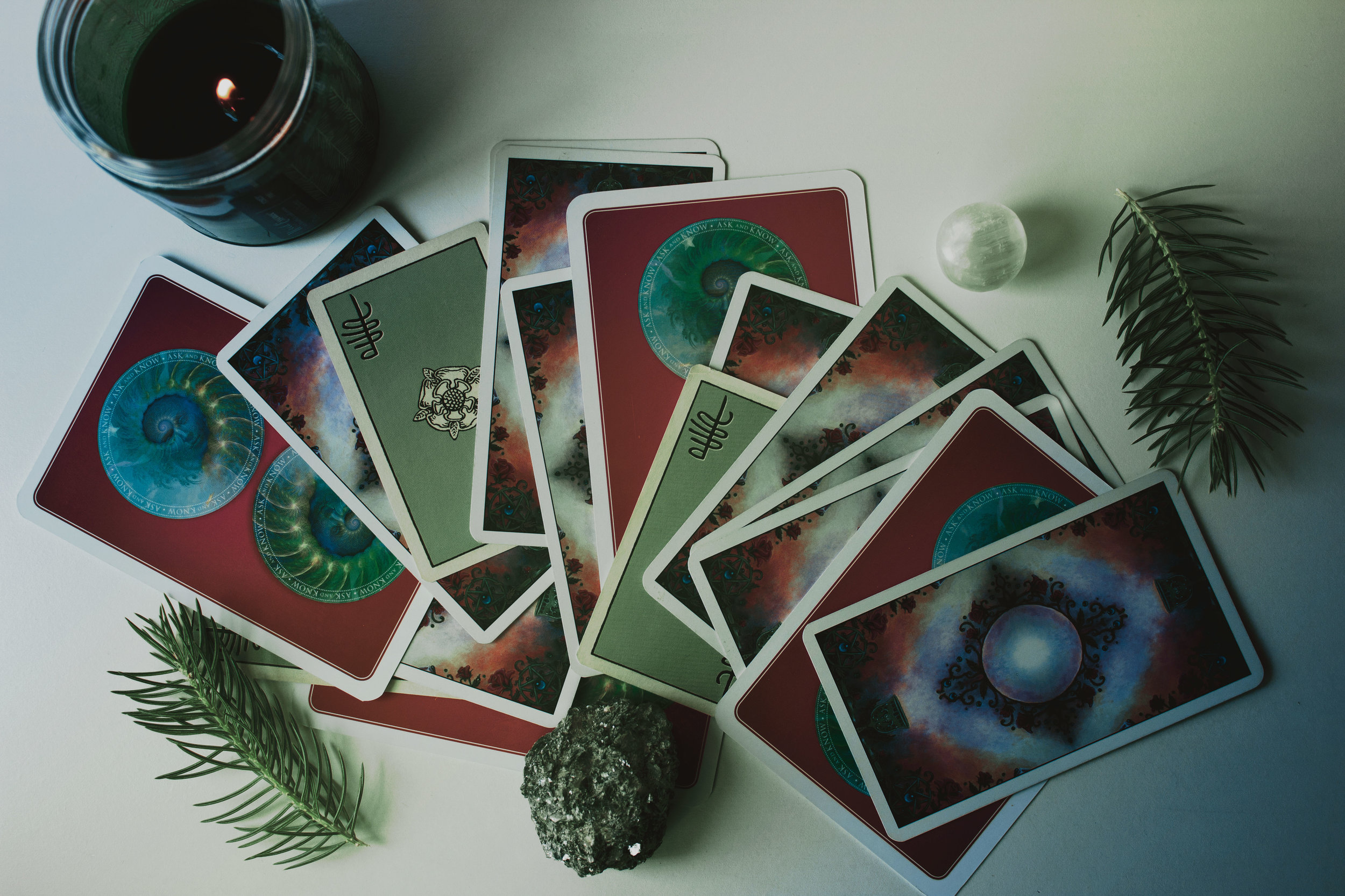 hazygreenroad-kelly-spence-tarot-card-discovery-readings-2