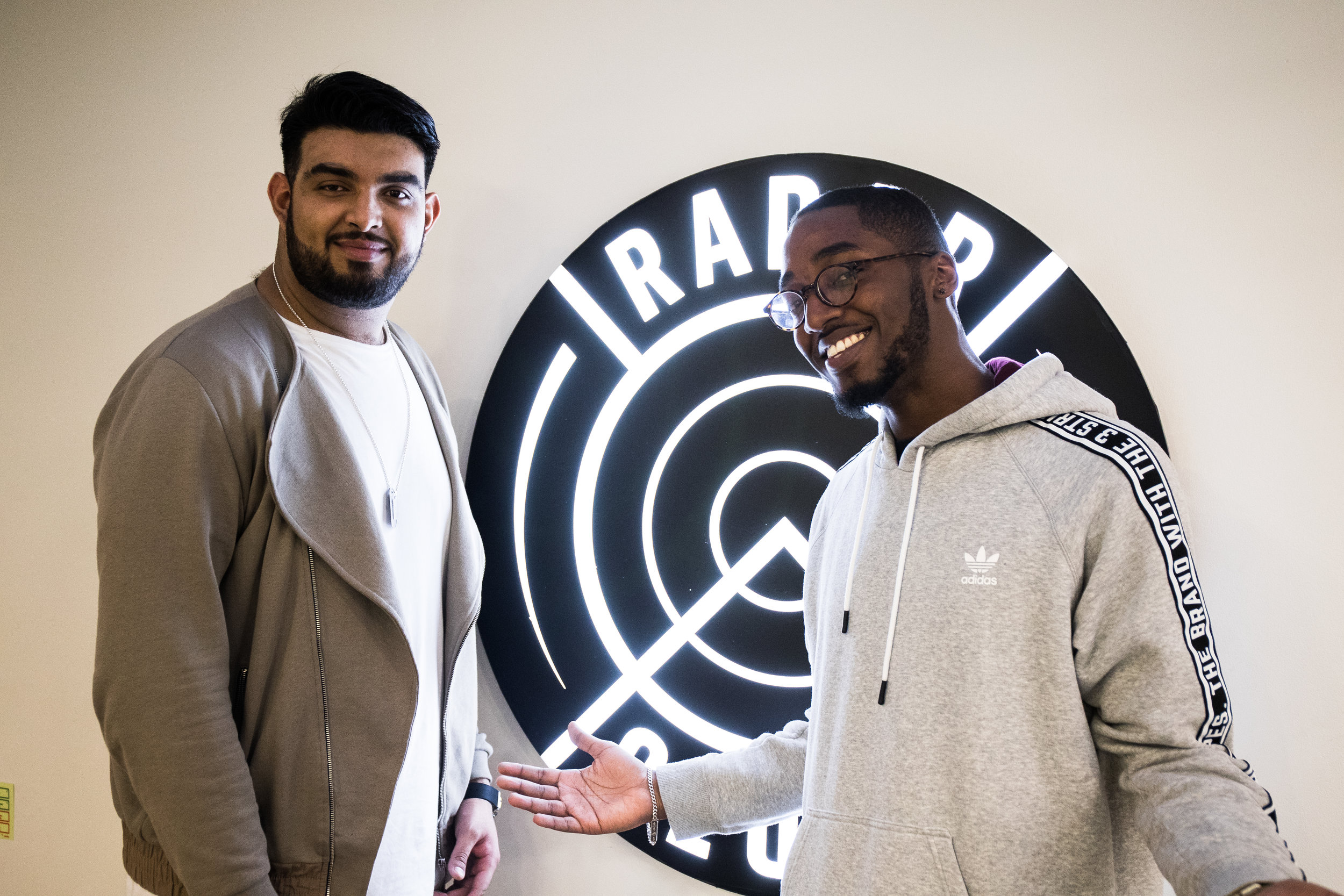 CHANNEL ALT RADIO  Back in February, CassKidd invited me onto his ChannelAlt show on Radar Radio to talk about the  All About Helping  project for the very first time.   Hear my story
