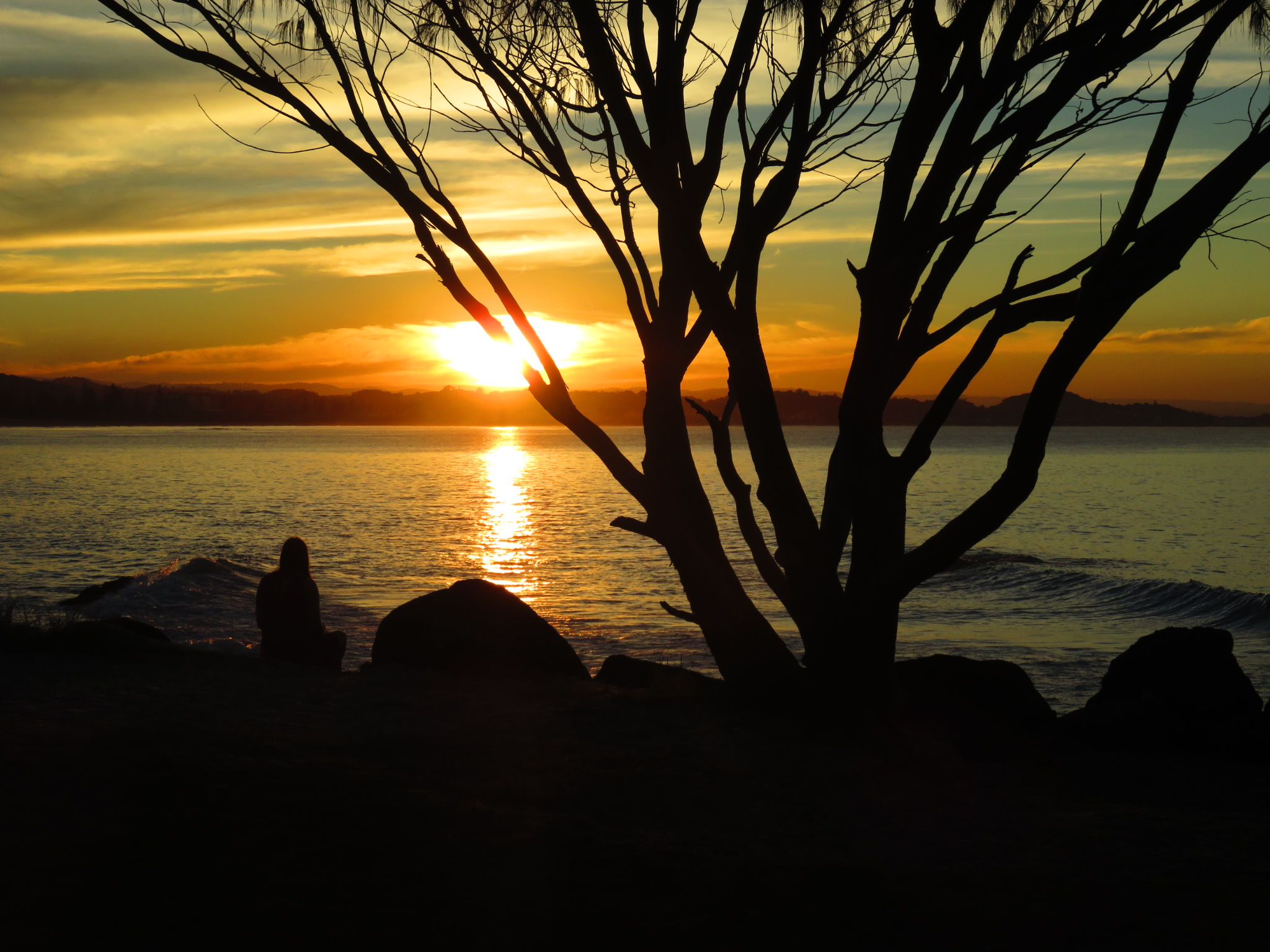 Coolangatta, NSW/Queensland, New South Wales