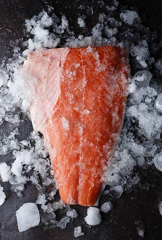 Fresh Salmon Credit: www.lostragaldabas.net