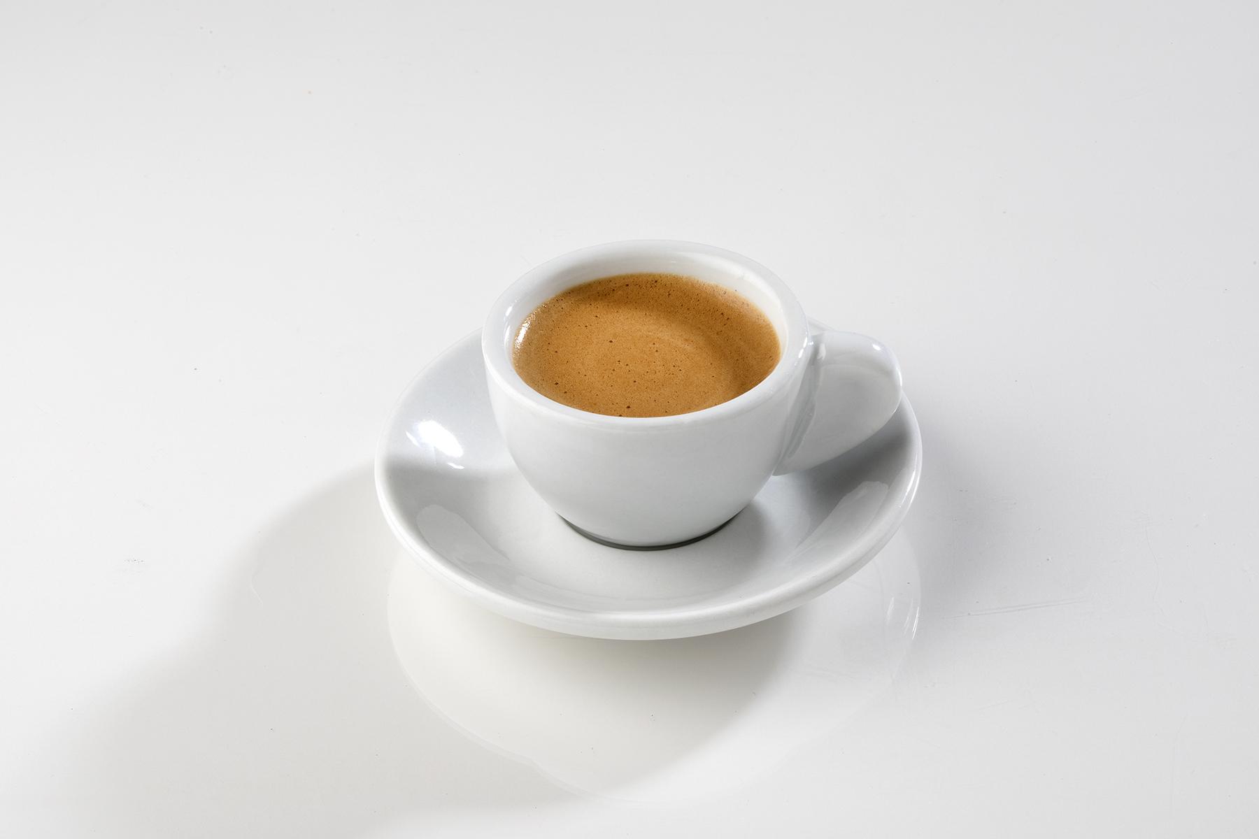 Versailles Bakery espresso coffee