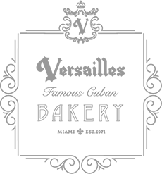 Versailles bakery logo