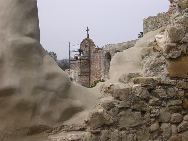 Mission San Juan Capistrano restoration.Credit ARG Conservation Services_San Juan Capistrano_20011231.jpeg