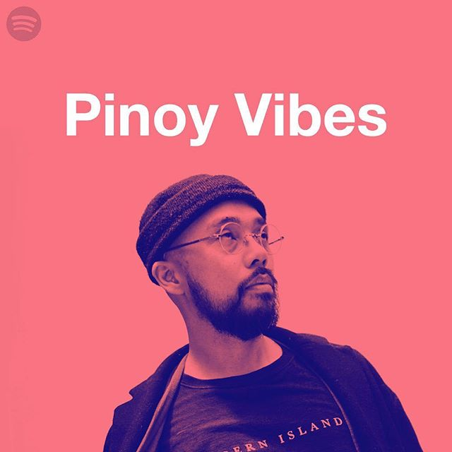 For Filipino American History Month i've partnered with @pogi_______la & @traktivist to create a playlist that showcases current Filipinx & Filipinx-American artists that are pushing the boundaries if Filipino music. These are all deep favorites of mine and I hope you enjoy them too! Playlist link in bio💕