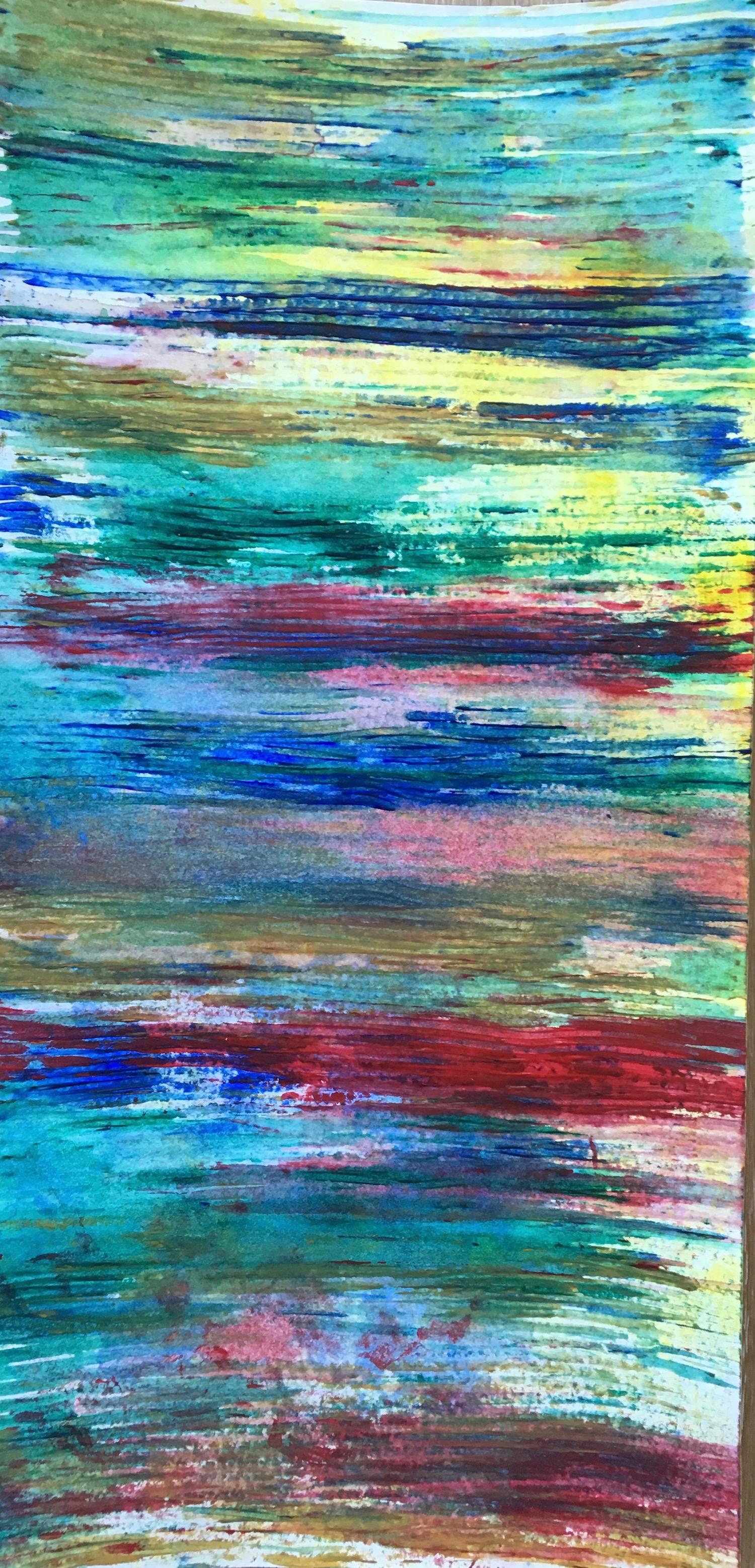 Seeing in Technicolour