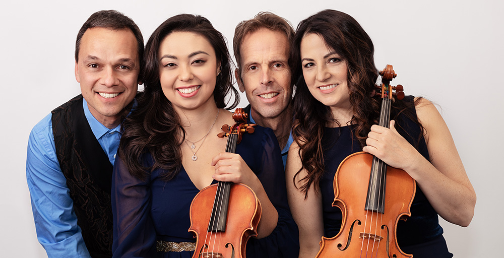 Carpe Diem String Quartet