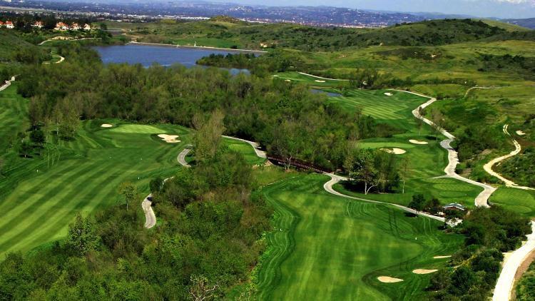 Strawberry Farms Golf Course