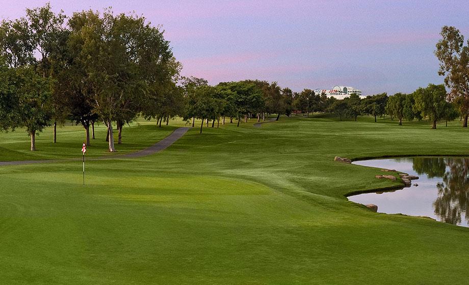 Skylinks Golf Course