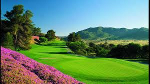 Pala Mesa Golf Course