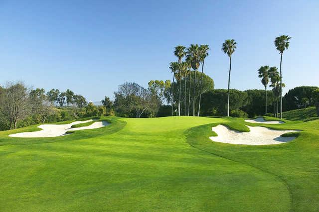Saticoy Regional Golf Course