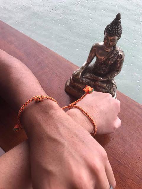Thailand fertility bracelets