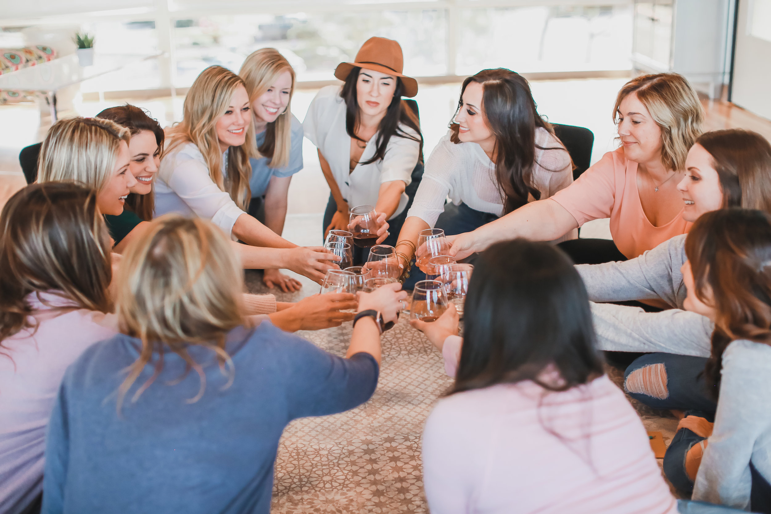 Infertility Support Group Orange County