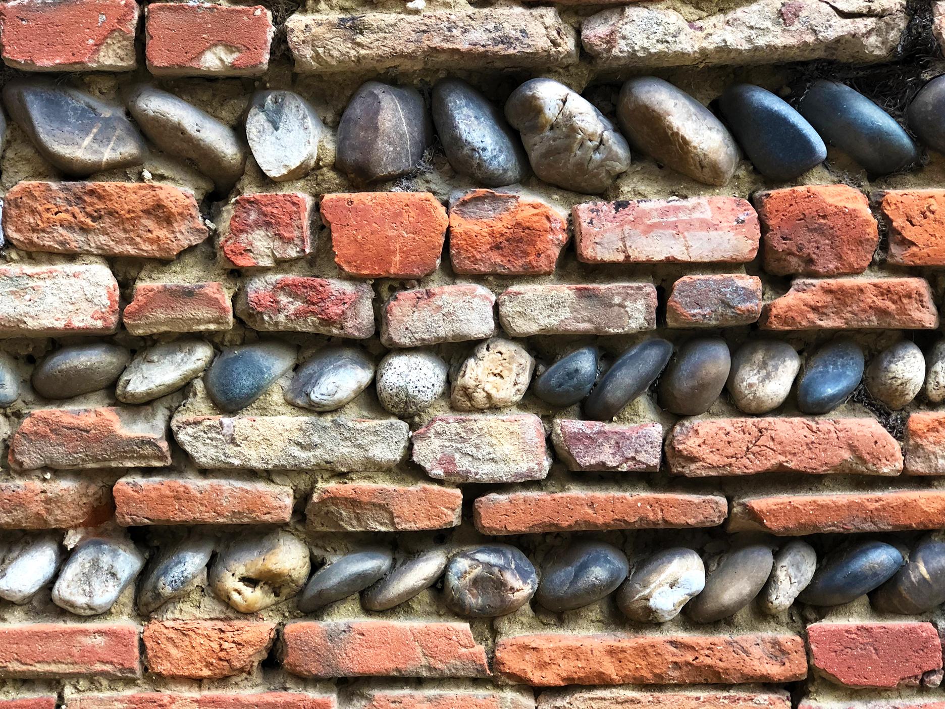 Briques et Galets