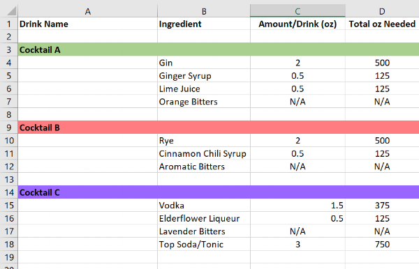 Cocktail Spreadsheet - Step 1.png