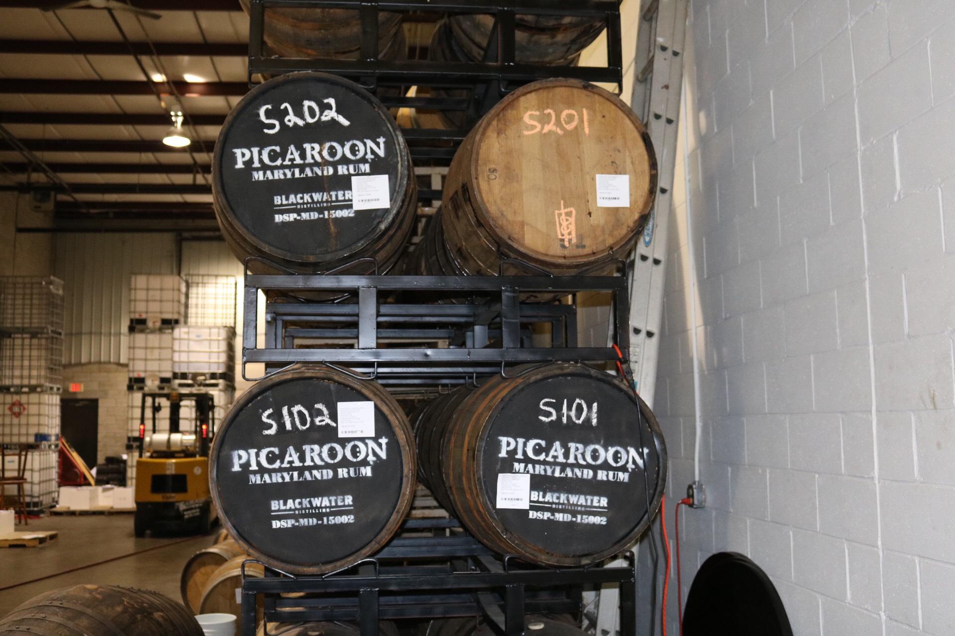 Blackwater Distilling Rum Solera Bottom Levels.jpg