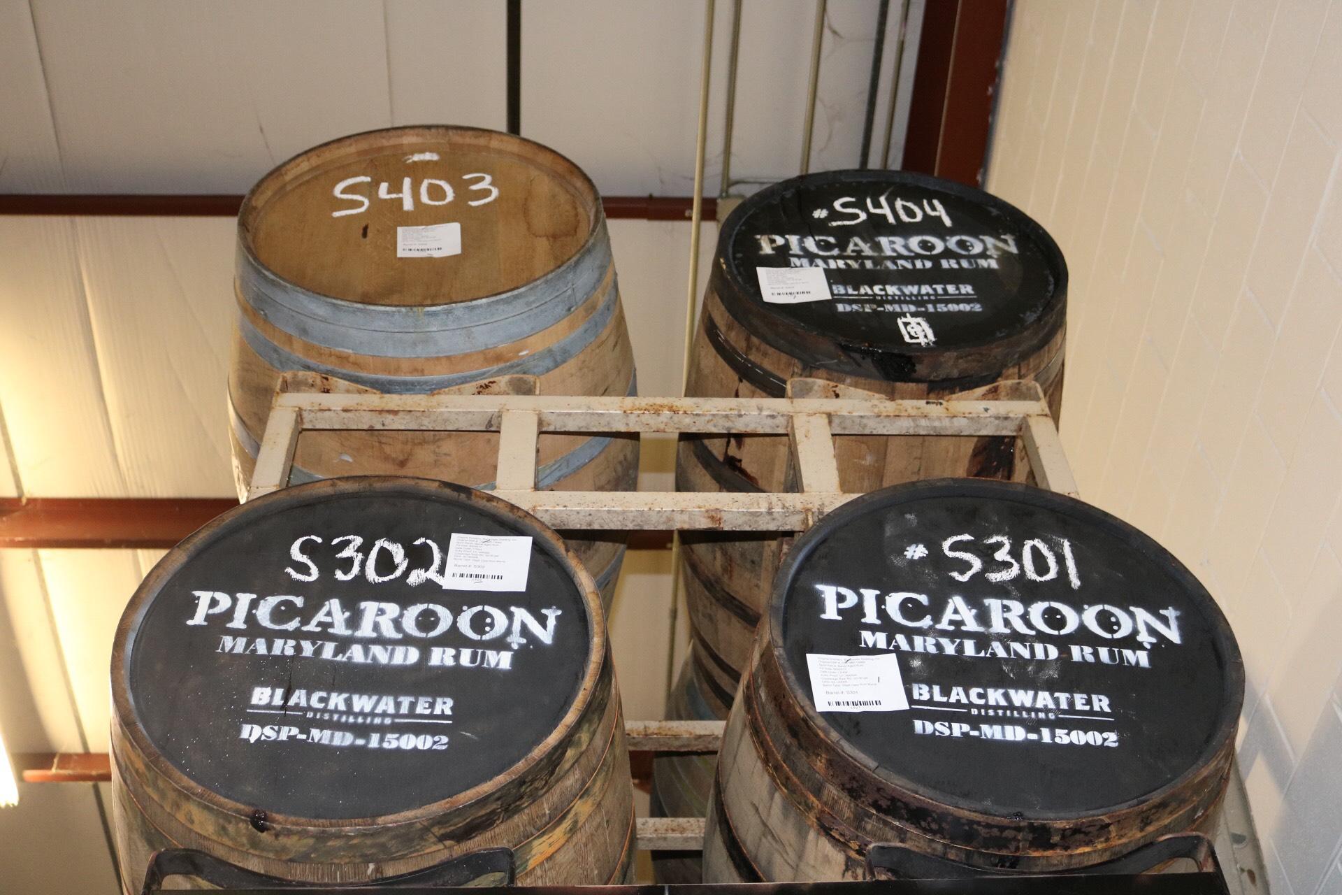 Blackwater Distilling Rum Solera Top Levels.jpg