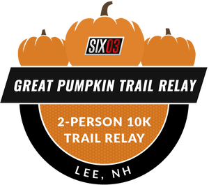 GREAT PUMPKIN TRAIL RELAY