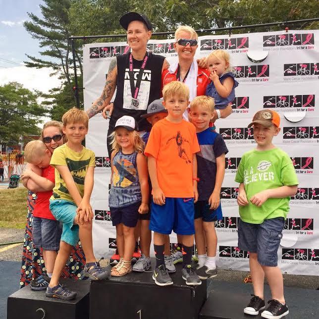 """TriForACure  2017 