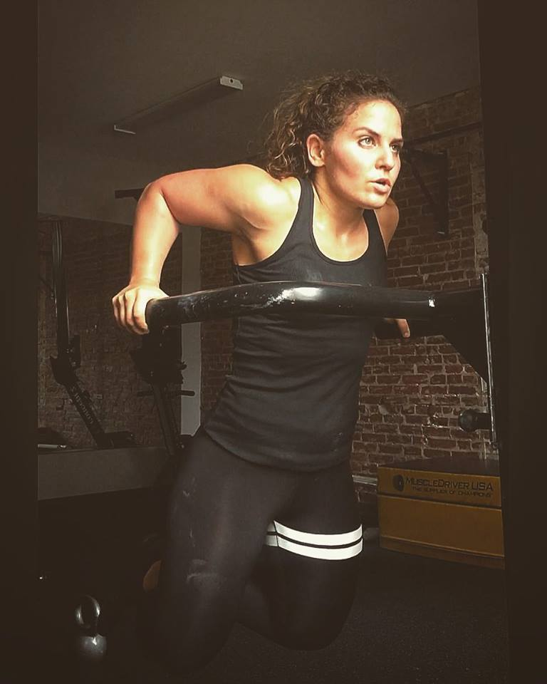 MEET CARLA! - CARLA, FITNESS COACH AND FELLOW COLLECTIVE HUMANITARIAN, LIVES BY THESE WORDS BECAUSE SHE BELIEVES SHE CAN MAKE A DIFFERENCE.And we do, too!