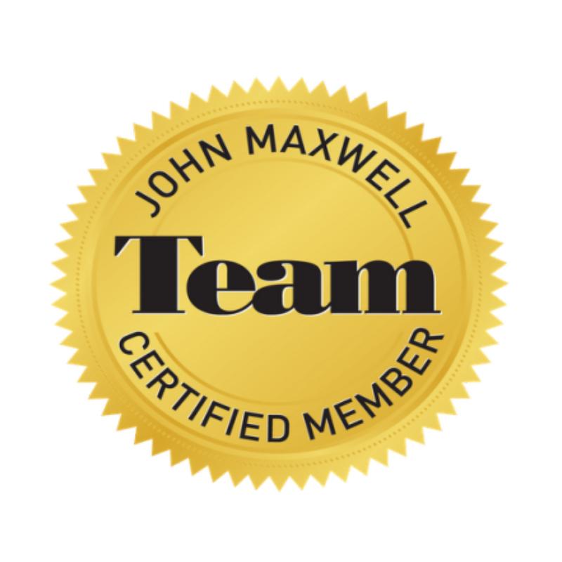 John Maxwell Leadership, Life Coach & Empowerment Speaker Training