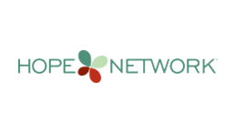 Hope Network Logo