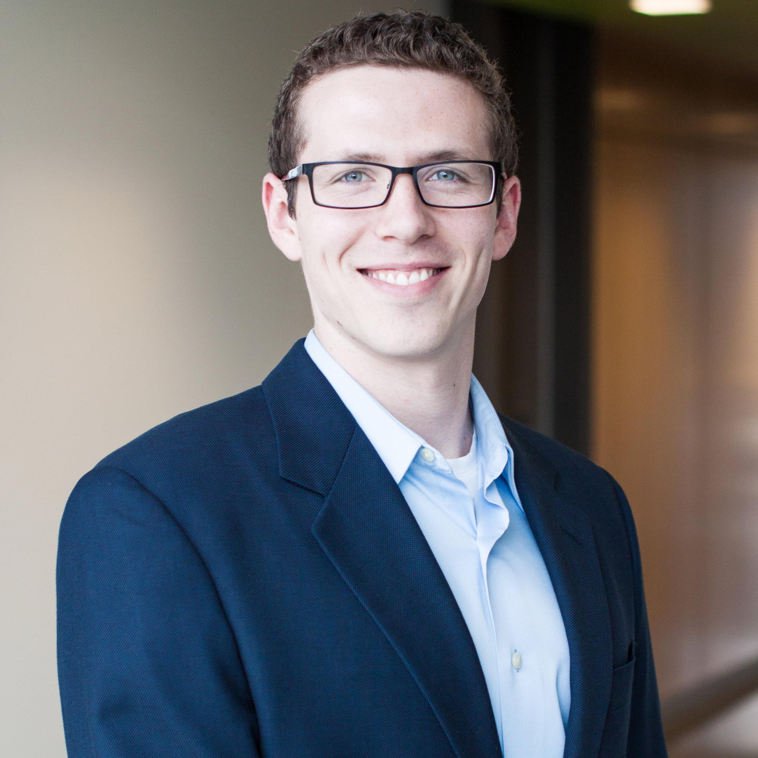 Mason Gorris - InvestWise Financial, LLC