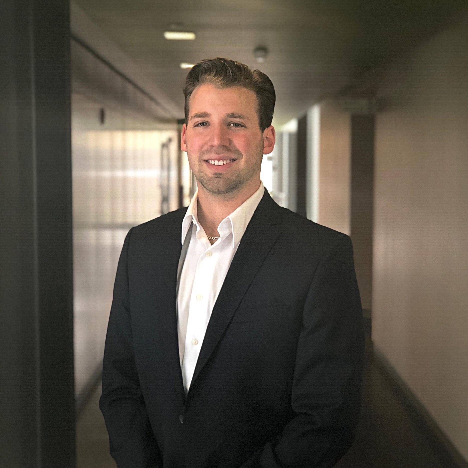 Aaron Stanek - Accenture