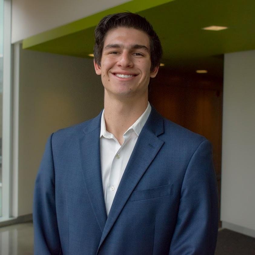 Tyler Kramer - Consultant
