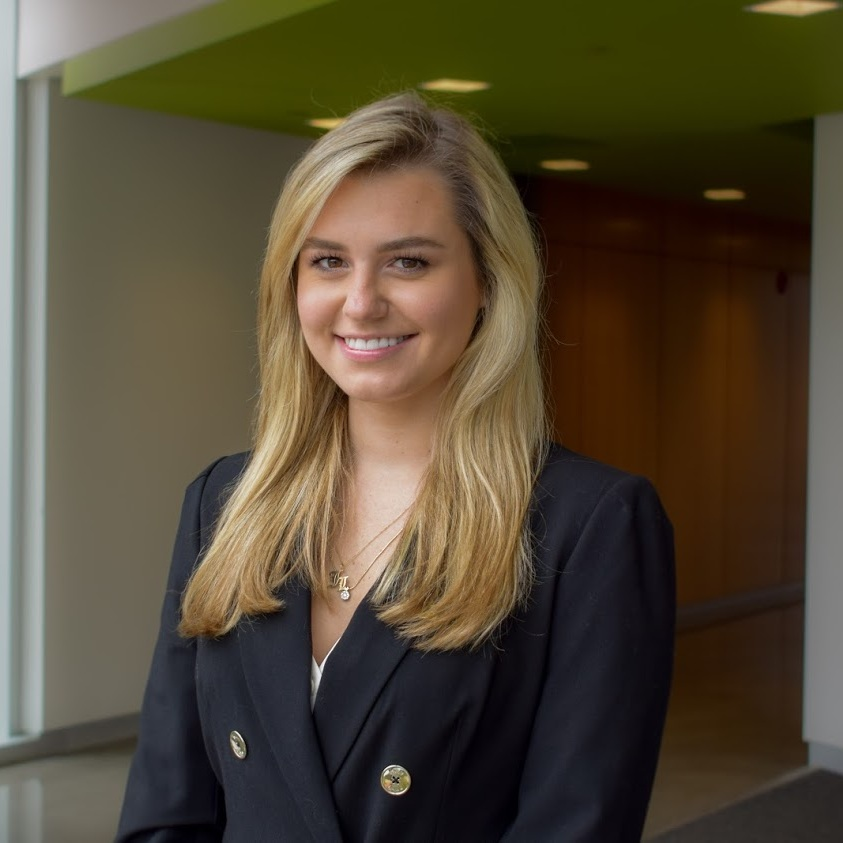 Julia Lower - Consultant