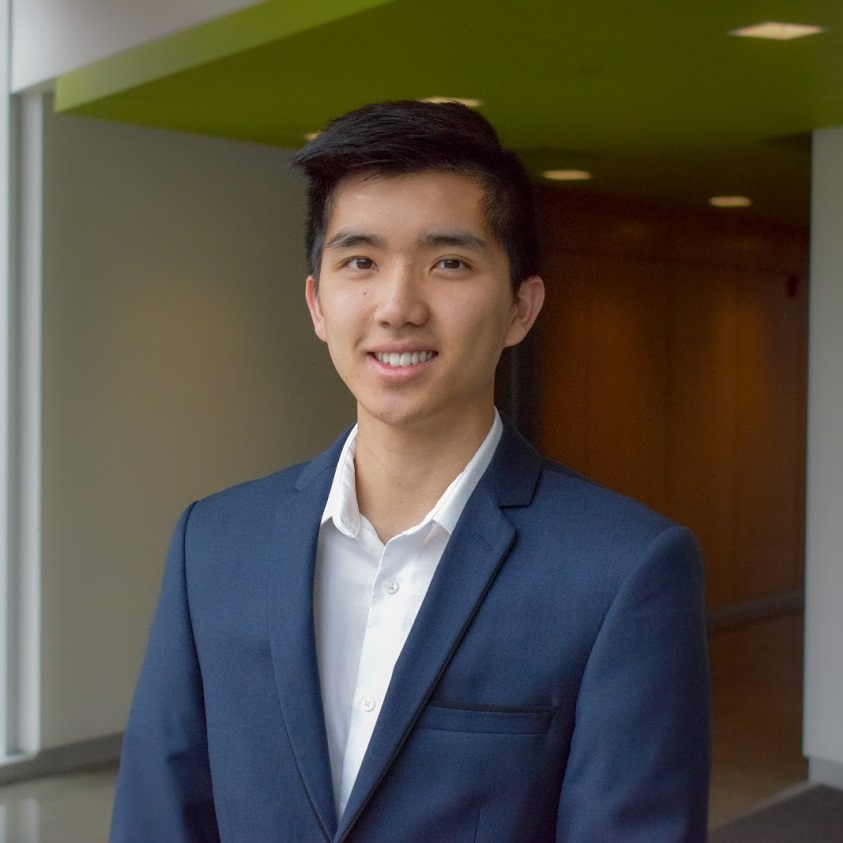 Brandon Kung - Business Analyst