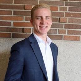 Noah Skrok - Business Analyst