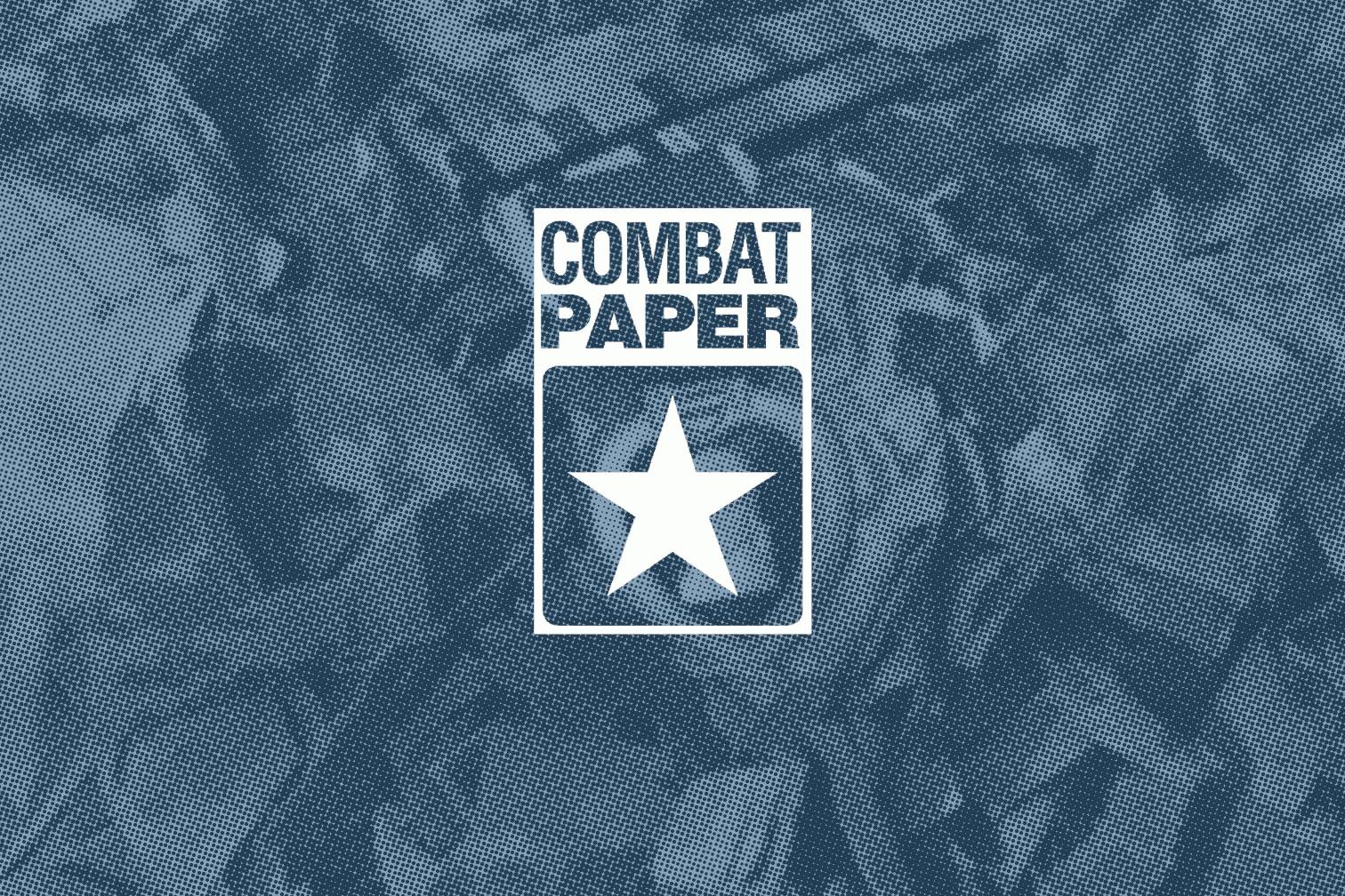 Combat Paper