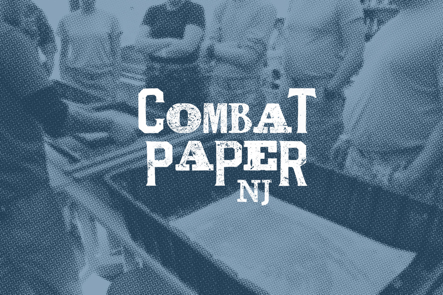 Combat Paper New Jersey