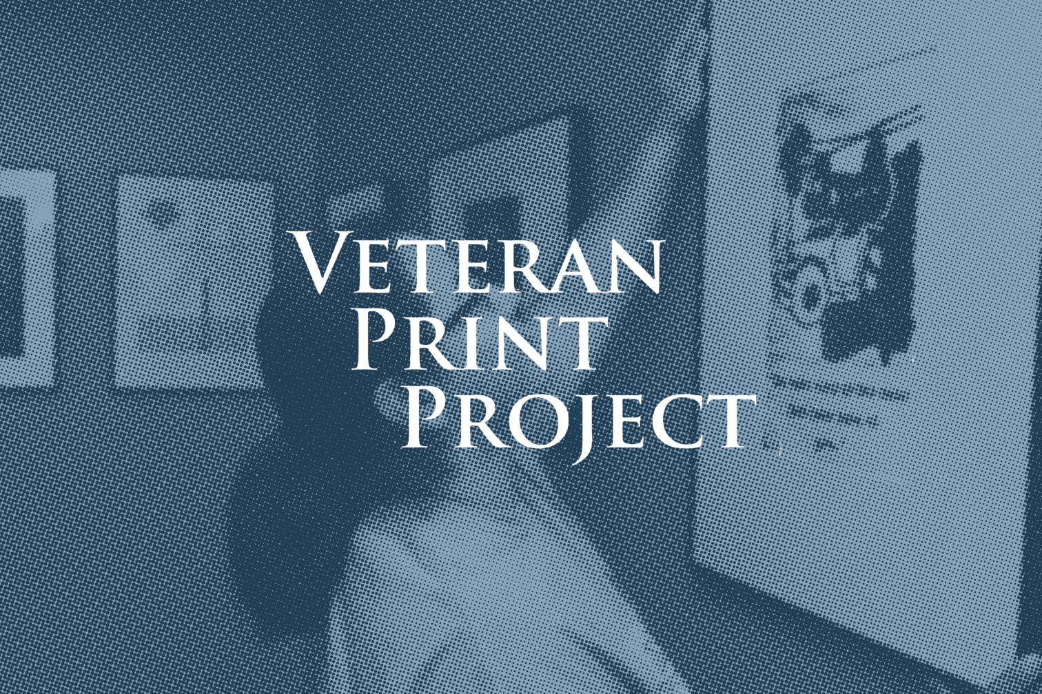 Veteran Print Project