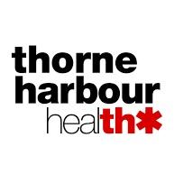 Thorne Harbour Health logo