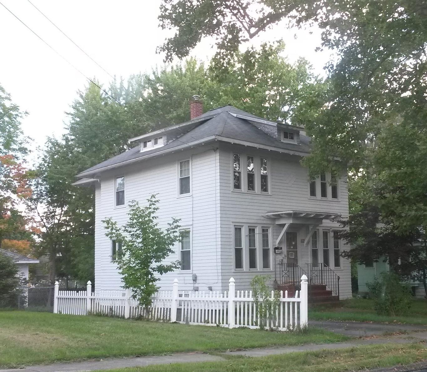 122 Wilson Steet, Newark, NY 14513